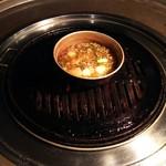 ソソカルビ 牛天 - 1702 ソソカルビ牛天 このタレが美味しい!