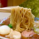寿限無 - 麺リフト
