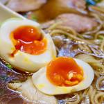寿限無 - 名古屋コーチン卵