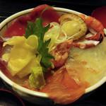 62807643 - 海鮮丼