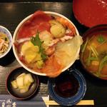 62807647 - 海鮮丼
