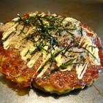 丸福 - 料理写真:豚玉 600円