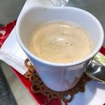 CAFE 101 - カフェ・オ・レ ※器が何気に好き
