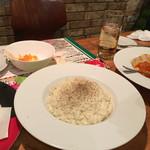 イタリアンバル ディース -