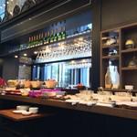 Dining & Bar LAVAROCK - ドリンクカウンター