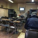 大島コーヒー店 - この雰囲気、良し!