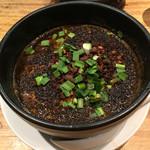 62819324 - 黒胡麻担々麺