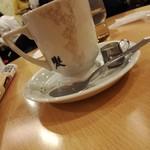 62819385 - コーヒー
