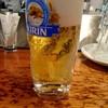 麺屋 空海 - ドリンク写真:生ビール
