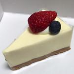 62822494 - レアチーズケーキ