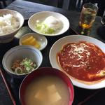 平松食堂 -