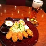 BEER DINING 銀座ライオン -