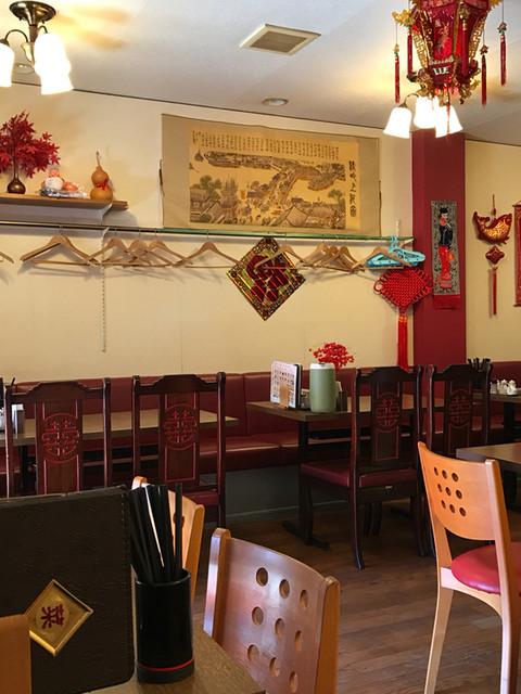中国食酒館 龍福園