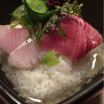 寿司割烹 匠 - だし茶漬け590円