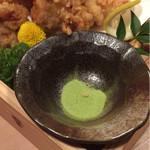寿司割烹 匠 - 鶏天