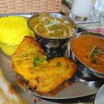 インド・ネパール料理 マナカマナ - ケサリティッカ
