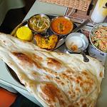 インド・ネパール料理 マナカマナ - ランチBセット