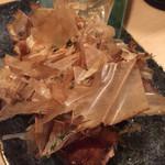 寿司割烹 匠 - たこやき