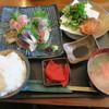 ペスカトリーチェ みぃ丸亭 - 料理写真:ランチ