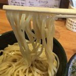 Clutch Hitter - 麺上げ