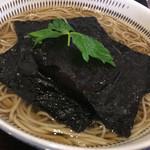 よし松 - 花巻蕎麦