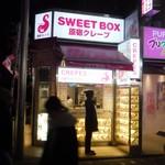 SWEET BOX -
