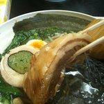 王龍 - でかい角煮