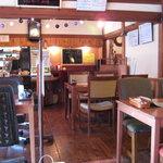 カフェ食堂 あおぞら - 「カフェ食堂 あおぞら」