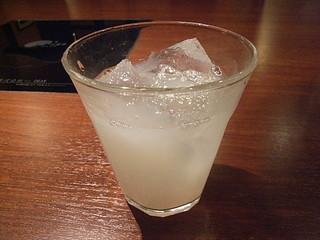 小尾羊 巣鴨店 - 牛乳酒