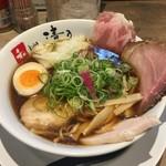 和 dining 清乃 - 角長しょうゆ「匠」+四重奏スペシャル(1,250円)