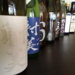 Lovey - 日本酒