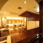 日本料理 橘 - やわらかな照明でゆっくりお過ごしいただけます