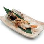 日本料理 橘 - 高級魚のどぐろ