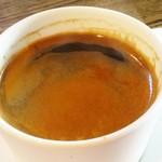 ボニーコーヒー東京 - ブラックパンサー/インドネシア