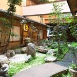 佐久ホテル - 外観写真: