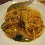 中華飯店 - 牛モツ飯