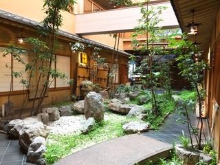 佐久ホテル -