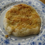 パンプキン - 料理写真:ポテトのフォカッチャ