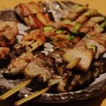 焼鳥Ren - 料理写真: