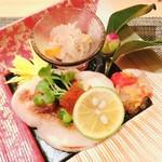 和 旬゛ - 焼き物