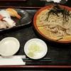 蕎麦処 茂 - 料理写真: