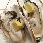 Heimerumiyamasu - 真牡蠣