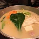 62846563 - 水炊き(梅コース)前菜
