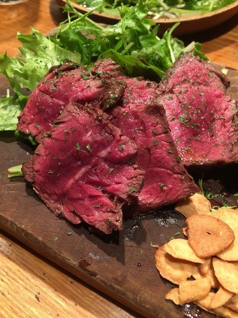 MEAT 肉男 MAN