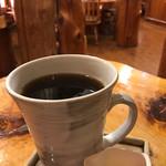 珈琲屋OB - アメリカンコーヒー