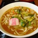 得得 - 豚菜麺(とんさいめん)