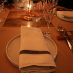 L'IGNIS - テーブルセット