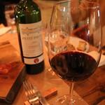 L'IGNIS - 赤ワイン