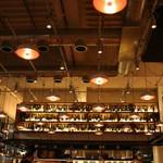 L'IGNIS - ワイン棚