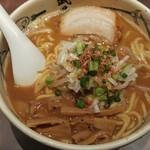 62850463 - 味噌ら~麺